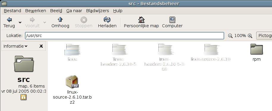Logitech Quickcam Zoom on Ubuntu